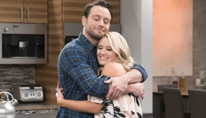 TVInsider: Emily Says Goodbye to 'Young & Hungry' Ahead of the Series Finale