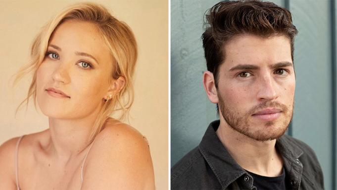 Deadline: Emily Osment & Gregg Sulkin To Star In Netflix Comedy Series From Jack Dolgen, Doug Mand & Kourtney Kang