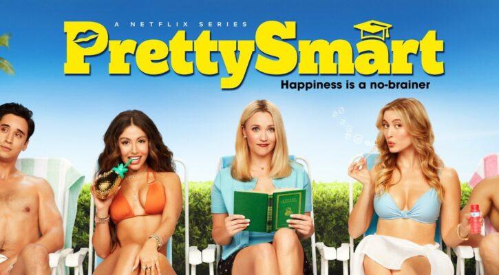 Pretty Smart: Premiere Date & Official Trailer Released